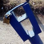 polomljena rampa