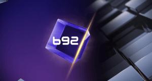b92 logo